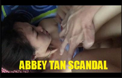 Abby Tan scandal