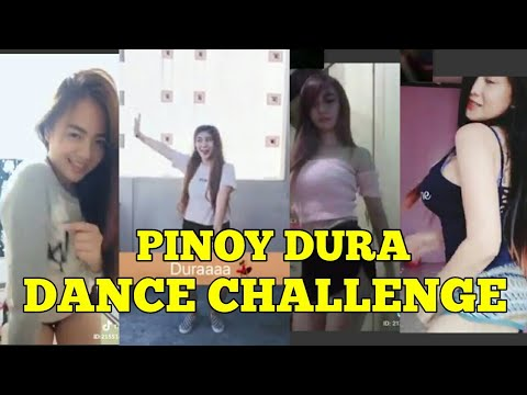 Dura compilation mga hot na chikas