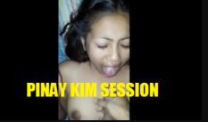 PINAY Kim SESSION Scandal