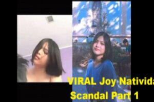 Viral Laoag Joy Natividad sarap part 1