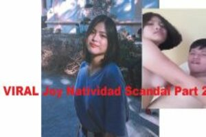 Viral Laoag Joy Natividad scandal part 2
