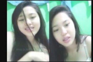 Ang chinita girl ng pasig