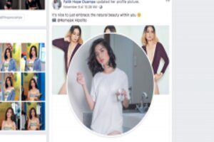 Faith hope ocampo viral scandal