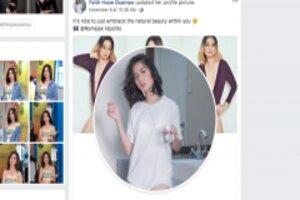 Faith hope ocampo viral scandal