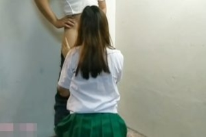 Hot Pinay sex Varsity student Tinira Locker Room Before Class