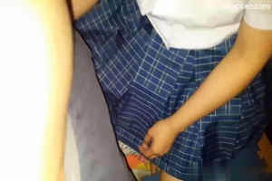 Pinay student fuck buddy and teacher para sa grades