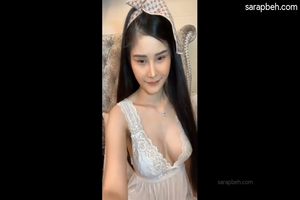 Super sexy hot thai girl nice boobs