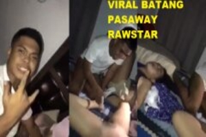 Viral pinay sex guy and girl pasaway